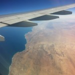 Namibische Wüste
