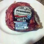 Das berühmte argentinische Weiderind-Steak