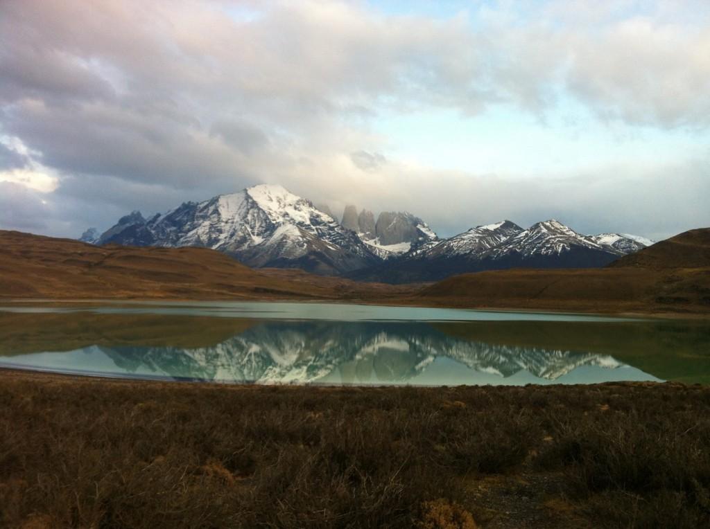 "Torres del Paine""Nationalpark"