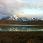 "Torres del Paine""Nationalpark"
