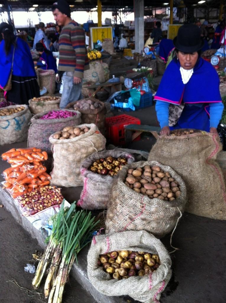 Silvia Market