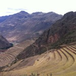 Ruine Um Cusco