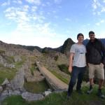 Salkantay-Trak zum Machu Picchu