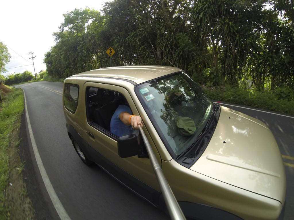 Irgendwo in Costa Rica