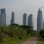 Naturreservat Buenos Aires