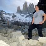 Die Torres del Paine