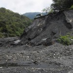 Smaragdmine in Muzo, Kolumbien